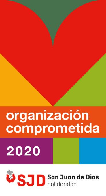 Logo Organización comprometida