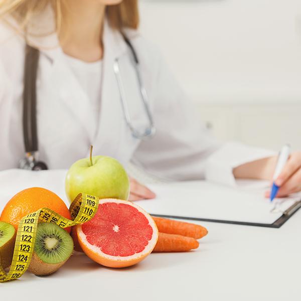 Test Genético Nutricional con Coaching Plus