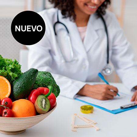 Test Nutrición PLUS