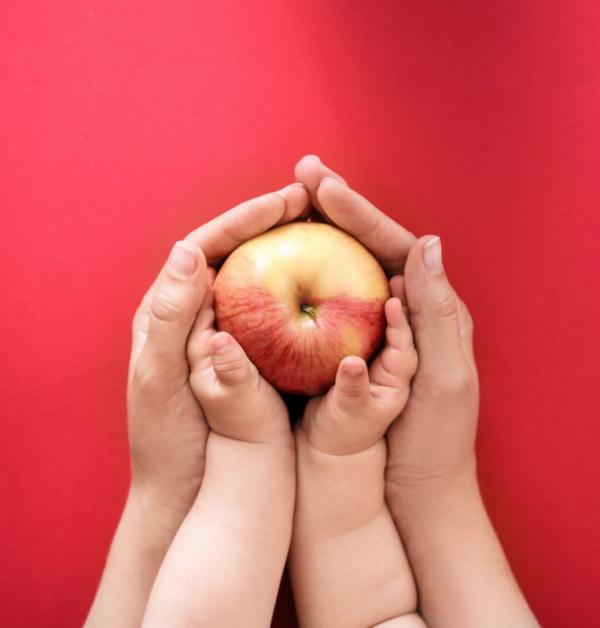 Test Genético Nutricional Bebés
