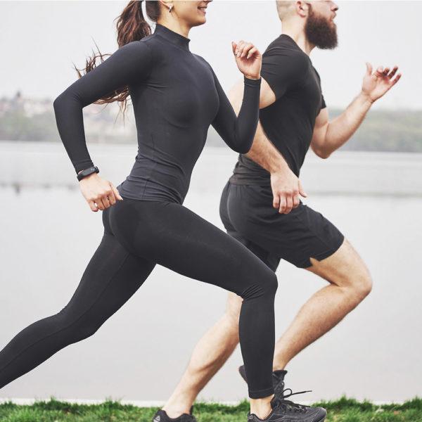 Test Genético: Perfil Deportivo y Running