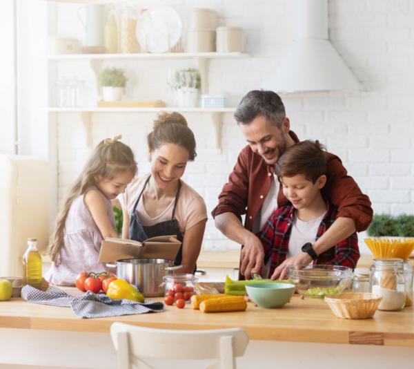 Test Genético Nutricional Niños